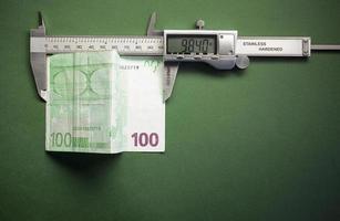 devaluatie
