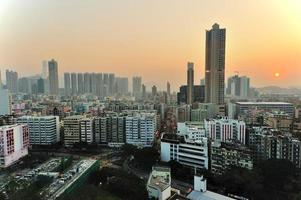 centro de hong kong