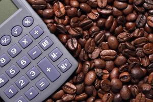 compra de cafe