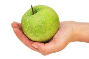 manzana foto