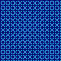 modello di progettazione blu bel modello