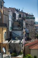 Houses in Salerno