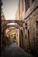 Rhodos Street photo