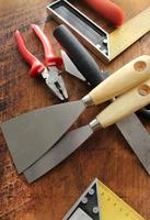 Tools photo