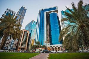 Sharjah - third largest and most populous city in UAE
