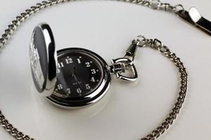 pocket watch retro concept