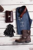 Shop of stylish wear.