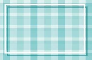 Blue Plaid Background vector
