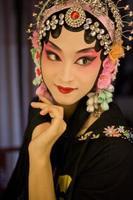 Beijing Opera photo