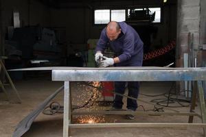 metalworker photo