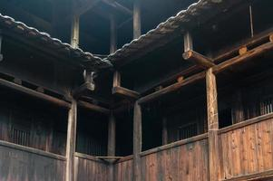 Abandoned Hakka Tulou