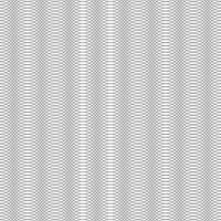 Seamless wavy lines white  lattice pattern