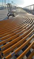 Bench photo