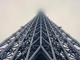 skytree de tóquio