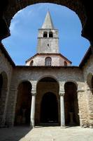 Euphrasian Basilica in Porec photo