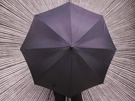 umbrella effect photo