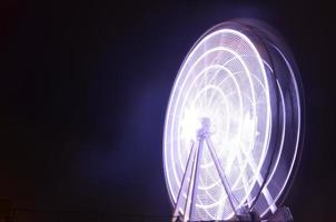 Ferry Wheel photo