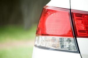 Rear Tail Light photo