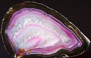 Pink Agate photo