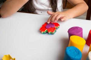 Play Dough Creation photo