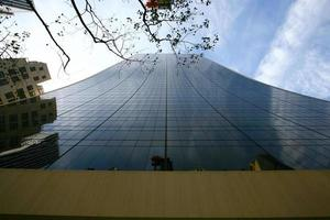 rascacielos foto