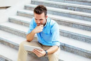 breve revisión en línea antes del examen foto