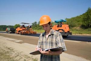 road inspector photo