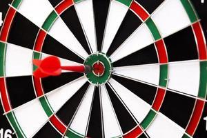 Darts arrows photo