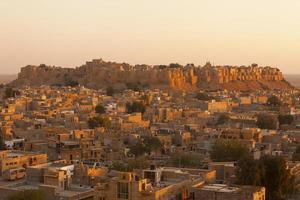 Jaisalmer Fort photo