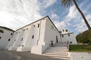 The Capuchinos Convent