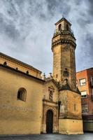 San Nicolas de la Villa