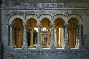 Golden Arches photo