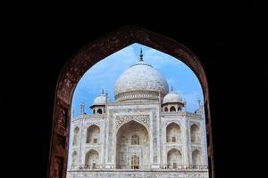 Taj Archway photo