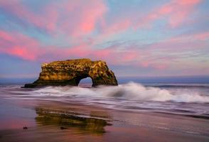 Natural Bridge photo