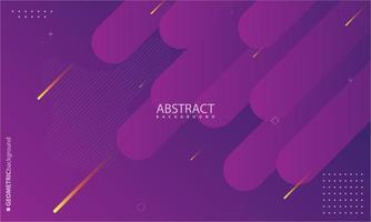 Abstract Background with Purple Color