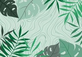 Abstract Camo Wallpaper Design vector