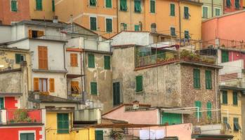 Riomaggiore - Detail photo