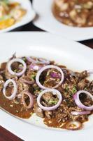 Beefsteak Tagalog photo