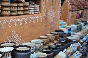 artisanat indien