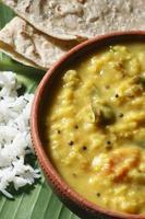 Menthi Pappu / Methi Dal or Fenugreek Lentil Curry