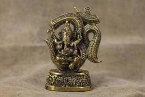 Ganesh, god of success