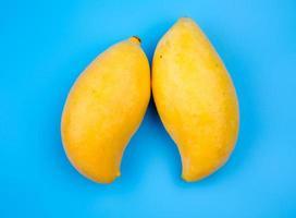 Mango. photo