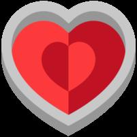 hjärta logotyp