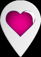 Herzzeiger