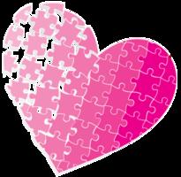 hart puzzel