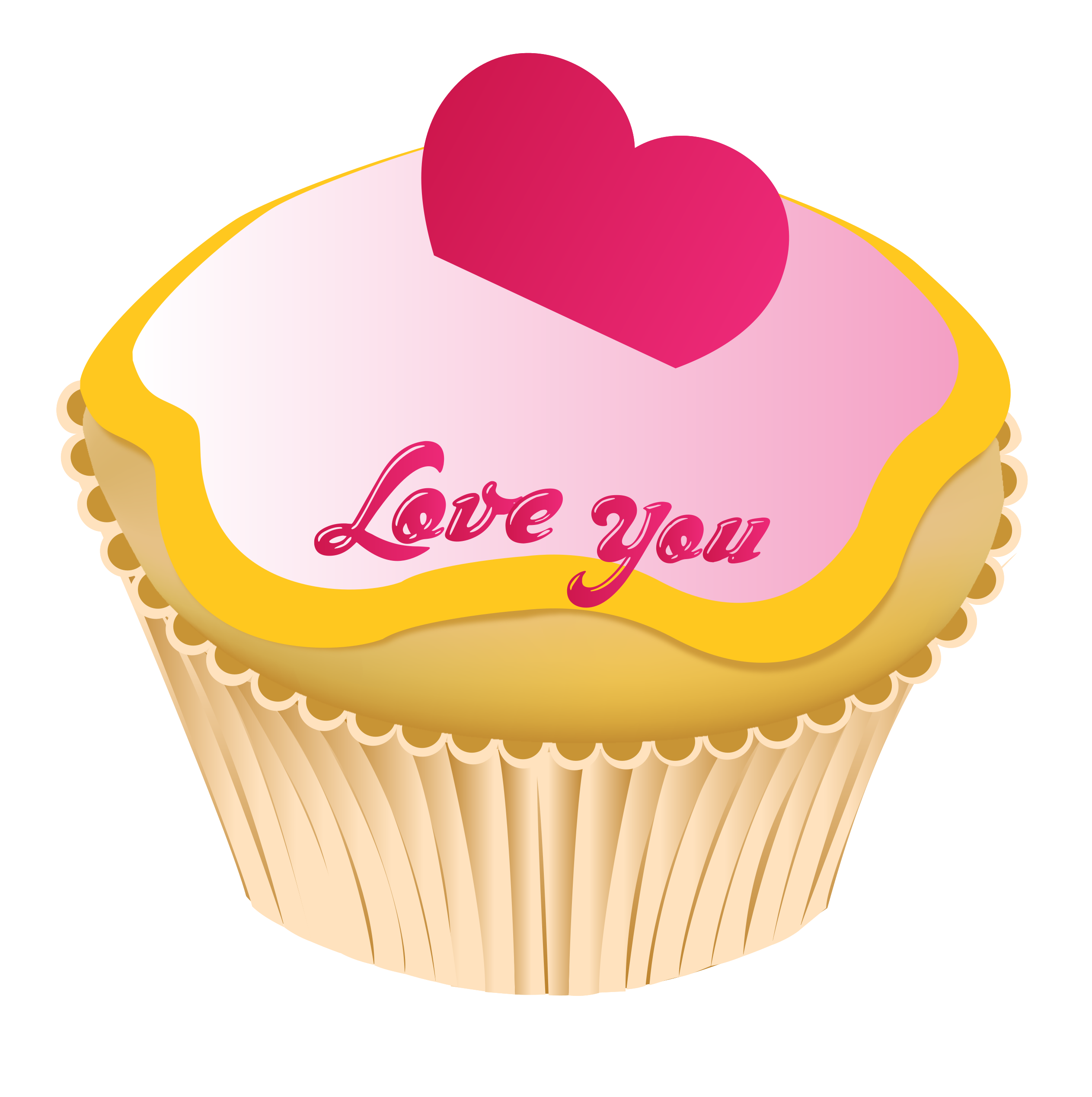 Free Love Cupcake Png With Transparent Background All images is transparent background and free download. https www vecteezy com png 1187960 love cupcake