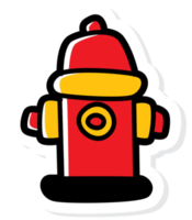 pompier hydarnt