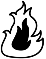 Feuer png