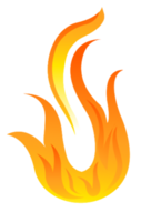 Flame png