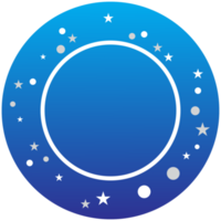 ícone da fase da lua